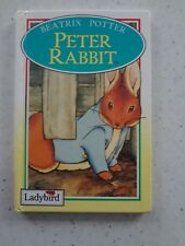 Ladybird book. Beatrix Potter. Peter Rabbit.  **