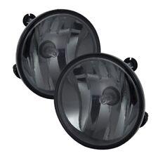 Spyder Auto Fog Lights wo/Switch-Smoke For 07-12 GMC Acaidia/07-14 Chevy#5038364