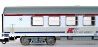 Tillig 74747 IC Speisewagen POLISH Wagon PKP IC restauracyjny, ep.V HO Neu