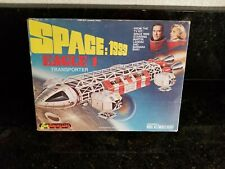 VINTAGE MPC SPACE 1999 EAGLE 1 SPACE SHIP SCALE MODEL KIT
