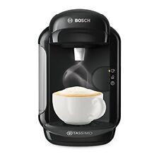 da 0.8 LITRI-NERO 1300 Watt BOSCH Tassimo Suny TAS3202GB Macchina del caffè