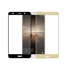 HD Full Cover Silk Print Tempered Glass Screen Protector Film for Huawei Mate 10