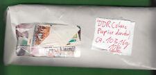 DDR ca. 103,16 g Marken papierlos = dreistellige Anzahl stampsdealer