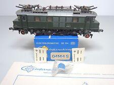 Roco 04144S  E-Lok, BR 104 020-3 der DB, bitte Text lesen, OVP (21)