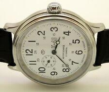 RUSSIAN  VOSTOK RETRO STYLE K-43 # 540851   AUTO WRIST WATCH 1943 DIAL DESIGN
