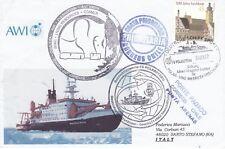 Germany - antarctic cover from MV Polarstern 2007