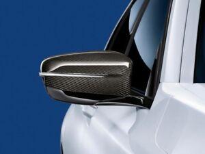 BMW G11/G12/G30/G31/G32 M Performance Carbon Mirror Caps (RRP £604) 51162365977