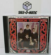 """ROCK SHOP - MR. LEE'S """"SWING'N AFFAIR"""" PRESENTS CD 1997 ROCK"""