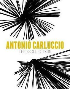 Antonio Carluccio: The Collection by Antonio Carluccio (Hardback, 2012)