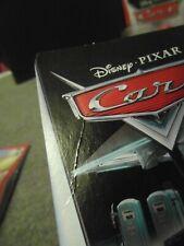 Disney Pixar Cars 2 Max Schnell Mattel 1.55 Scale BNIB