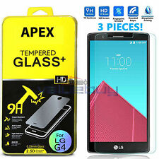 Ultra Thin HD Premium Tempered Glass Screen Protector Film For LG G4
