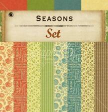 Seasons Scrapbooking & Card Kits