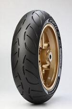 Metzeler 2450500 SPORTEC M7 RR Motorradreifen, Hinterrad