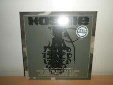VA-Hostile Hip Hop-LP Neuf scellé ! New and sealed ! LTD/RE/RM/2016 VINYL
