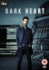 Dark Heart DVD (2018) Tom Riley ***NEW***