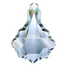 3 Asfour Full 30% Lead Crystal Chandelier Pendalogue Prism Suncatcher Pendants