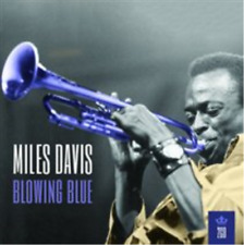 Miles Davis-Blowing Blue (UK IMPORT) CD NEW