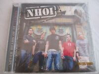 NHOI, Never Heard Of It: 11 Days, 2004. NEW Rock CD