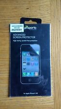 SEALED PROPORTA ADVANCED SCREEN PROTECTOR APPLE IPHONE 4/4S