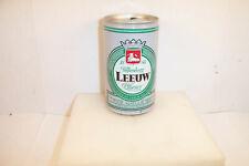 Leeuw Pilsener Bier 33Cl Drawn & Ironed Leeuw Brewery Valkenburg Holland