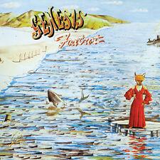 Génesis - Foxtrot [New Vinyl] 180 Gram