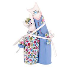 """Kit for sewing MIADOLLA С-0142 - """"Calico Cat Couple"""""""