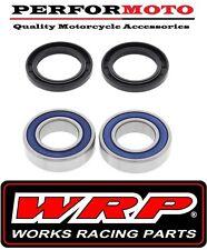 WRP Front Wheel Bearing Kit Ducati 1200 S Multistrada 2010 - 2014