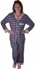 Ladies Check Nightwear for Women