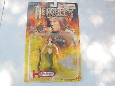 Hercules She-Demon figure Mint on Card Toybiz Legendary Journey
