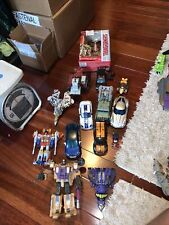 transformers movie and universe 2.0 figure lot