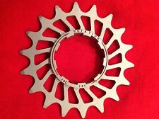"J.B.C. Singlespeed Cog 3/32"" X 18T Stainless surly king boone compatible jbc"