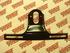 1938 1939 1940 1941 Ford Pickup Truck rear license plate bracket