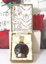 Toujours Moi Parfum / Perfume Splash 0.5 Oz. By Corday. Vintage