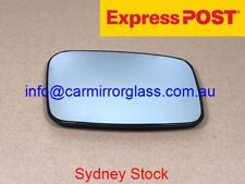 RIGHT DRIVER SIDE MIRROR GLASS FOR VOLVO C70 1996-2005