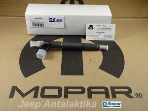 Diesel Fuel Injector for Jeep Wrangler JK 2.8CRD 68042029AA New OEM Mopar