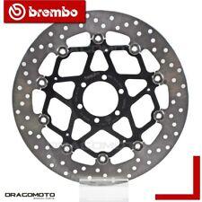 KTM 690 DUKE R 2010-2013 Front Brake Disc Rotor BREMBO Floating