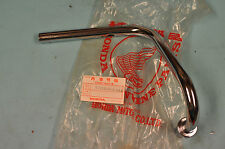 NOS Honda CT70 K4-1978 Mini Trail RIGHT Handlebar, CT 70