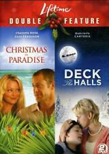 Christmas in Paradise / Deck the Halls (Lifetime Double Feature)