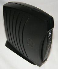 Motorola Surf Board SB5102 Modem, P/N 505808-007-00