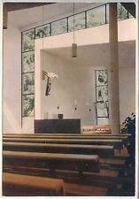 CP 88 Vosges - Martigny-les-Bains Petit Séminaire Notre-Dame Intérieur Chapelle
