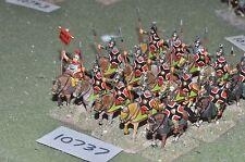 25mm roman era / roman - cavalry 15 cavalry - cav (10737)