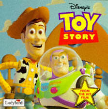 TOY STORY MAXI STICKER, Disney, Pixar, Very Good Book