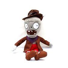 "Plants Vs Zombies 2 Series Soft Plush Toy Cowboy Zombie 30cm/12"""