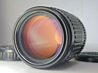 [N. MINT!!!] SMC Pentax-A 135mm F/2.8 MF Lens for K Mount Japan JP SLR Telephoto