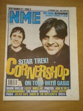 NME 1998 FEB 14 CORNERSHOP OASIS LILYS PIXIES GREEN DAY