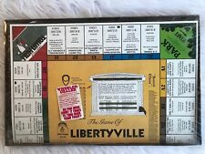 New Wheeler Dealer The Game of Libertyville Illinois Board Game Sealed