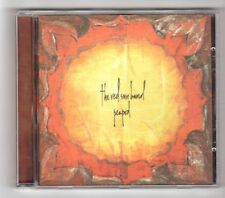 (GZ695) The Red Sun Band, Peapod - 2004 CD