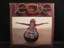 Neil Young Decade Reprise Records 3RS 2257 3 × Vinyl, LP, Compilation, Gatefold