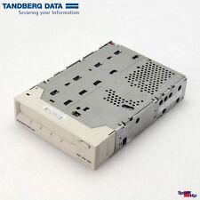 SCSI 68-POL TANDBERG DATA SLR50 25/50GB BANDLAUFWERK STREAMER TAPE DRIVE 5.25 13