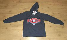 Sudaderas NHL – hoody de reebok – hockey sobre hielo montreal candaiens en l nuevo